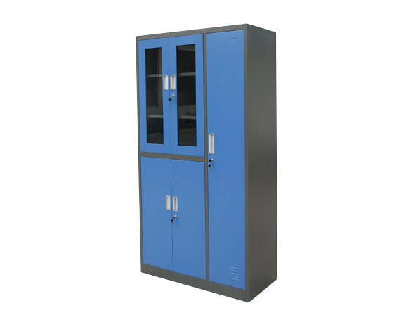 5 Door Steel Storage Cabinet
