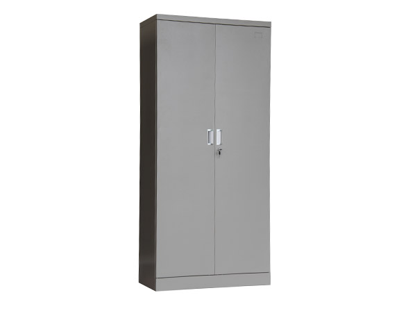 2 Door Steel Office File Cabinet