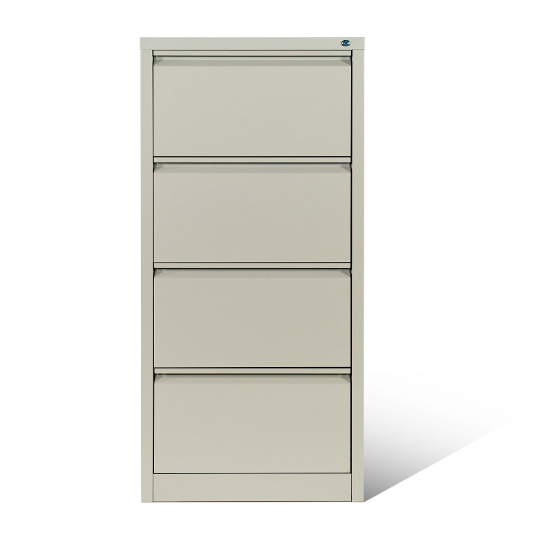 Vertica 4 Drawer Filing Cabinet