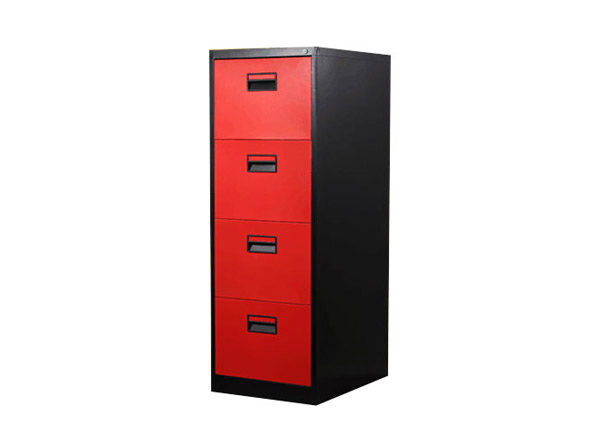 2 3 4 Drawer Steel File Cabinet