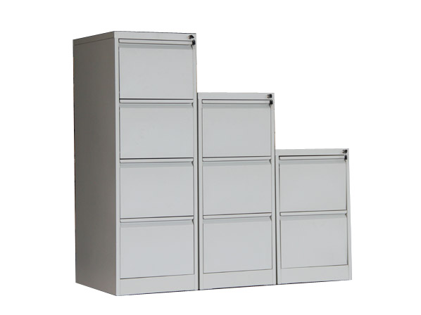 Vertical 2 3 4 Drawer Filing Cabinet