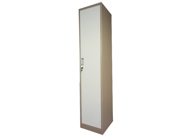 One Door Steel Locker